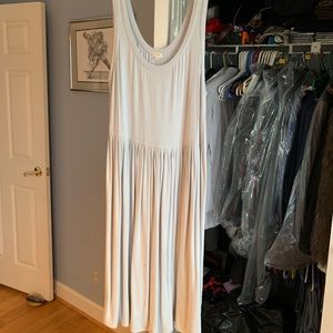 JCrew dress size large